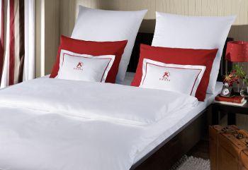 Bed Linen white